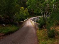 Dulsie Bridge, Highlands, Scotland